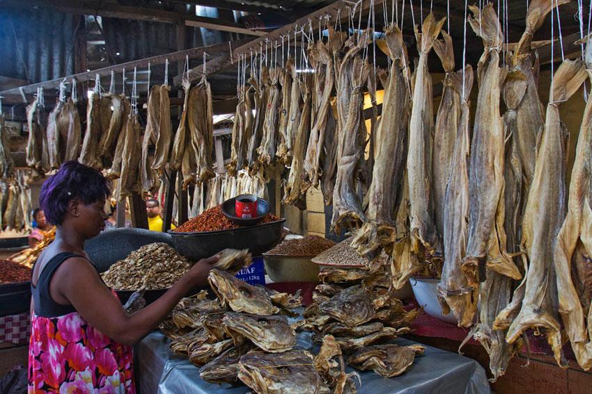 Nigerian Economy grows 1.4 percent in 3rd quarter
