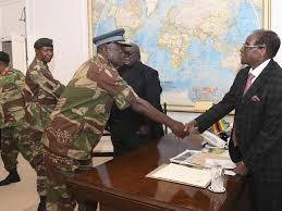 Defiant Mugabe resists resignation pressure in televised address