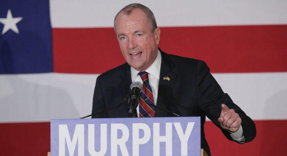 Democrats win New Jersey, Virginia governorship elections