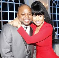 Nicki Minaj's Brother Found Guilty Of Child Rape