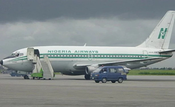 Buhari under mounting pressure to set up national airline