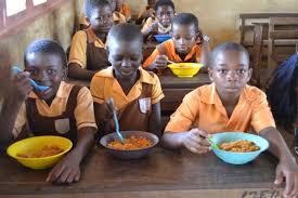 5m in 19 states benefit from FG's school feeding programme – Presidency