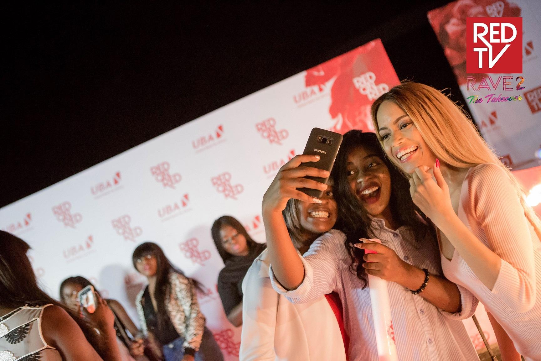 UBA's REDTV Marks its Second Anniversary