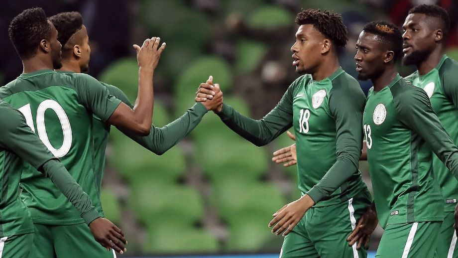 The Super Eagles' step-by-step guide to getting out of World Cup Group D