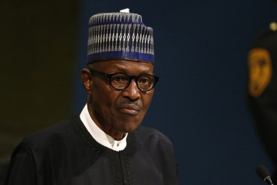 Buhari at 75: Why God kept him alive