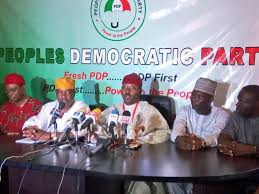 PDP disarray deepens as faction emerges, opens secretariat in Abuja