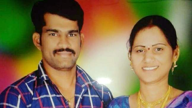 Woman kills husband, pours acid on lover's face