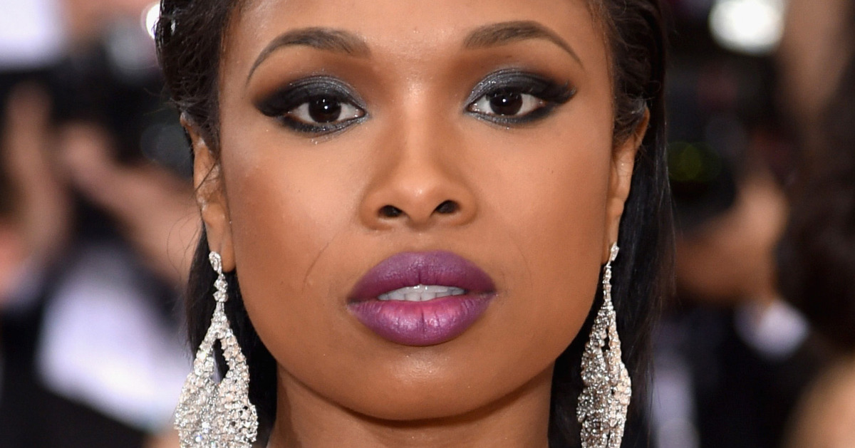 Jennifer Hudson Says Boyfriend is Ruining Her Career By Leaking False Stories