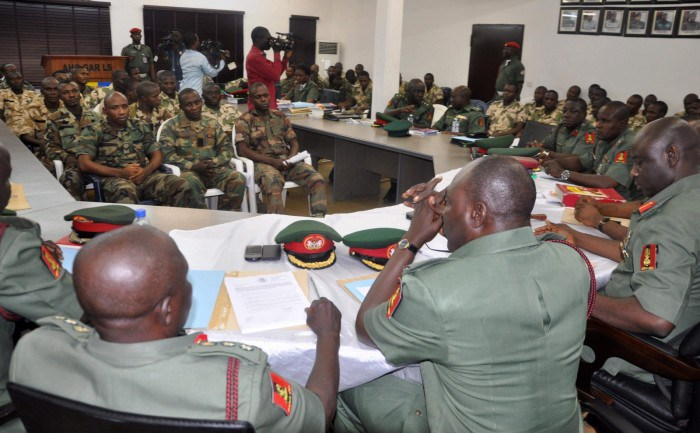 Murder: Military Court Sentences Soldier To Death, Others To Jail Terms For Killing 5 Civilians