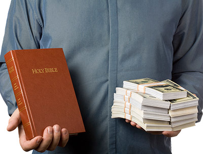 Five key economic reasons why prosperity gospel should be rejected