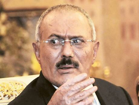 Yemen's former leader Ali Abdullah Saleh assassinated by Al Houthi militia