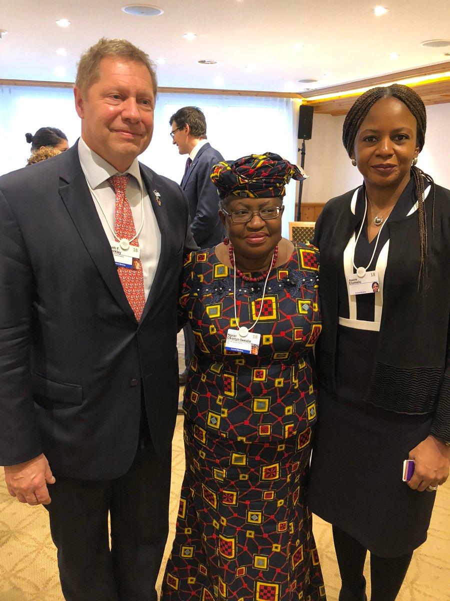 Gavi Alliance Appoints Dr Awele Elumelu Champion for Immunisation in Africa