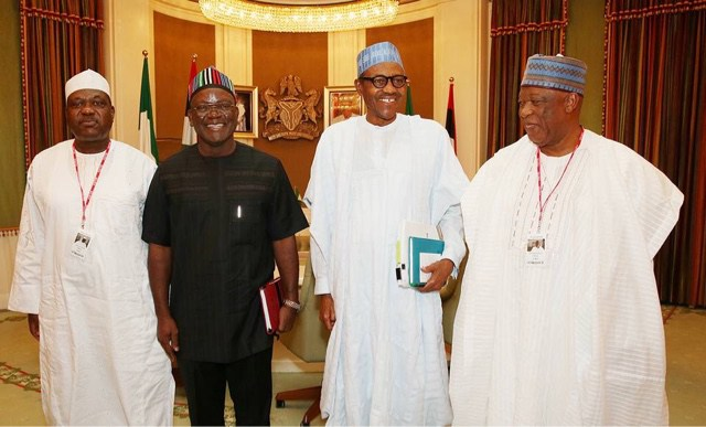 We have no land for colonies – Benue leaders…as Buhari begs for understanding