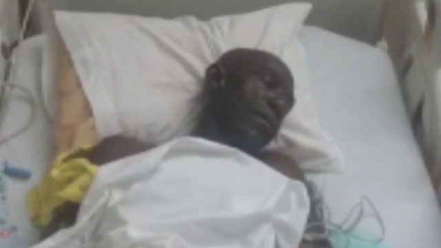 74 Year-Old Nigerian Passenger beaten, tied up by Emirates crew on flight from Dubai to Chicago