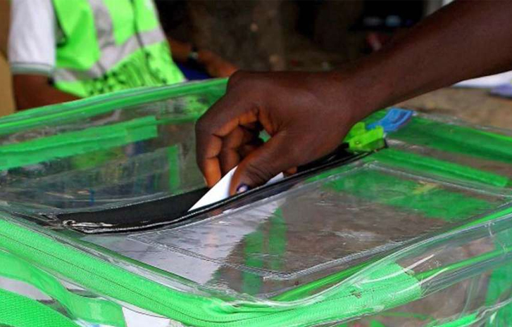 Deltans reject results of 'sham' LG elections