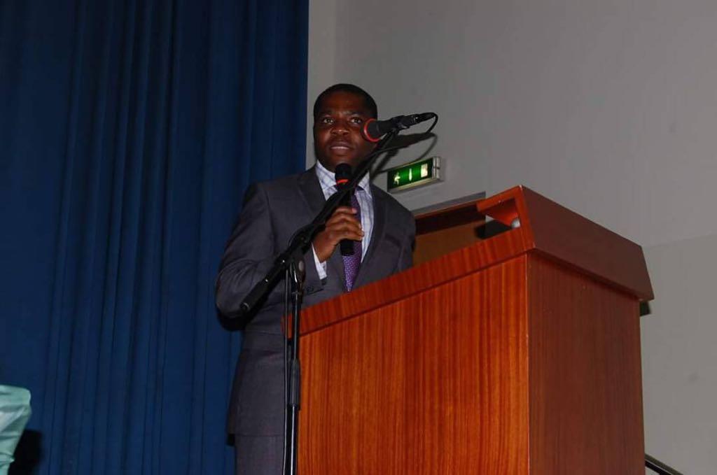 SARS arrest online publisher Daniel Elombah, family members