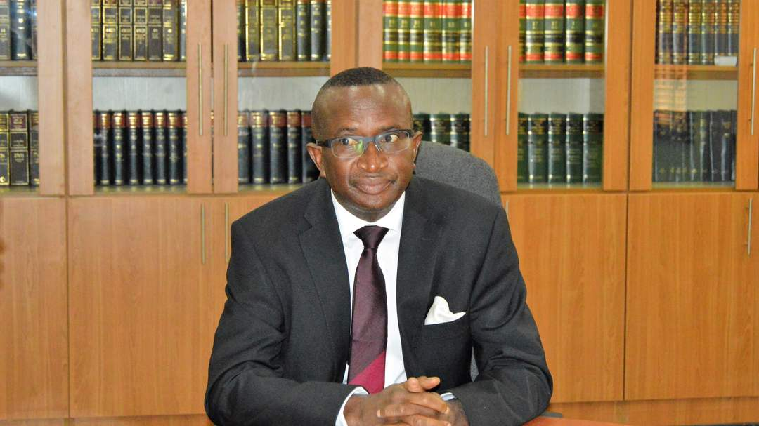 Avengers Threat: Ndoma-Egba echoes appeals for peace