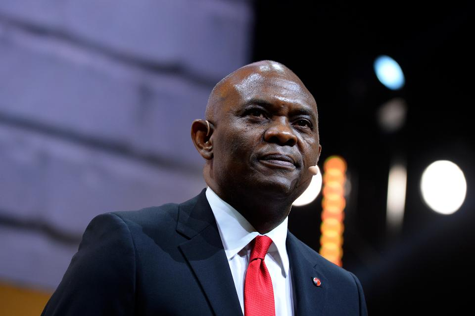 With entrepreneurship, infrastructure and development concerns again in mind: Elumelu embarks on trip to East Africa