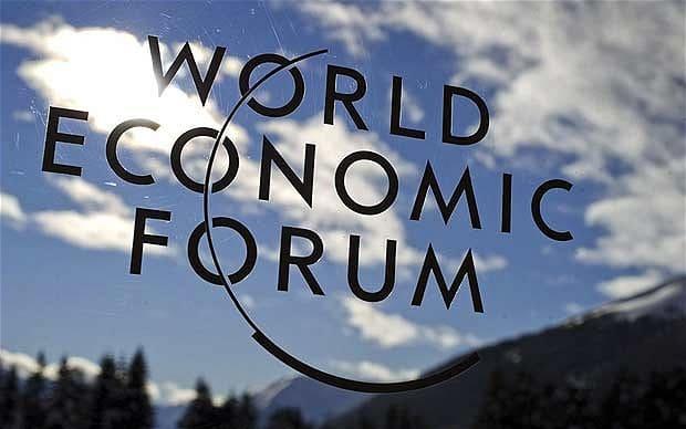 Davos 2018: Elumelu Re-emerges on Global Stage…Joins Trump, Theresa May, Macron As Speakers