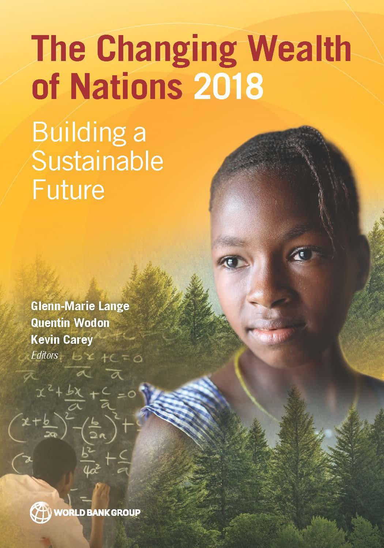 """Résultat de recherche d'images pour """"The Changing Wealth of Nations 2018"""""""