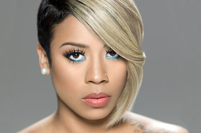 Keyshia Cole Pays Over $100K In Assault Case