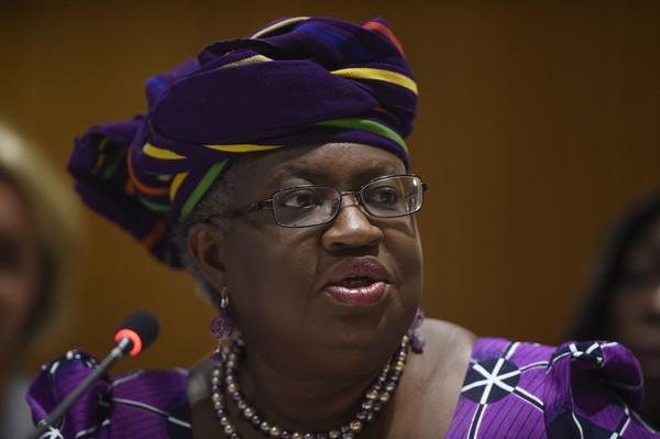 Okonjo-Iweala denies making political statements, calls reports 'fake news.