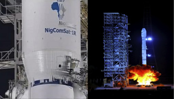 China to build $550m Nigerian satellites for free