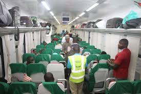 Abuja-Kaduna train tickets set to increase-FG