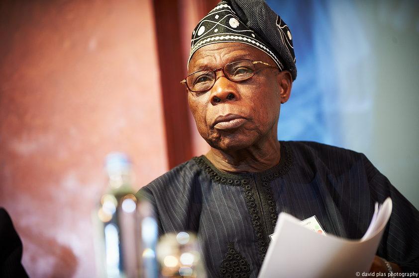 Exclusive: Obasanjo takes anti-Buhari campaign to international community