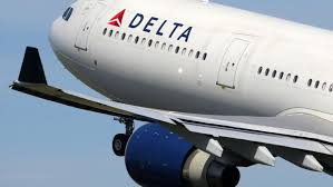 5 injured after Delta flight from Lagos to Atlanta forced to turn back due to engine issues
