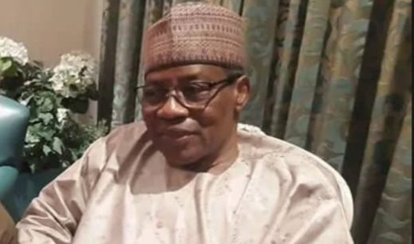 I stand by my statement, Buhari too old for 2019 Presidency says IBB
