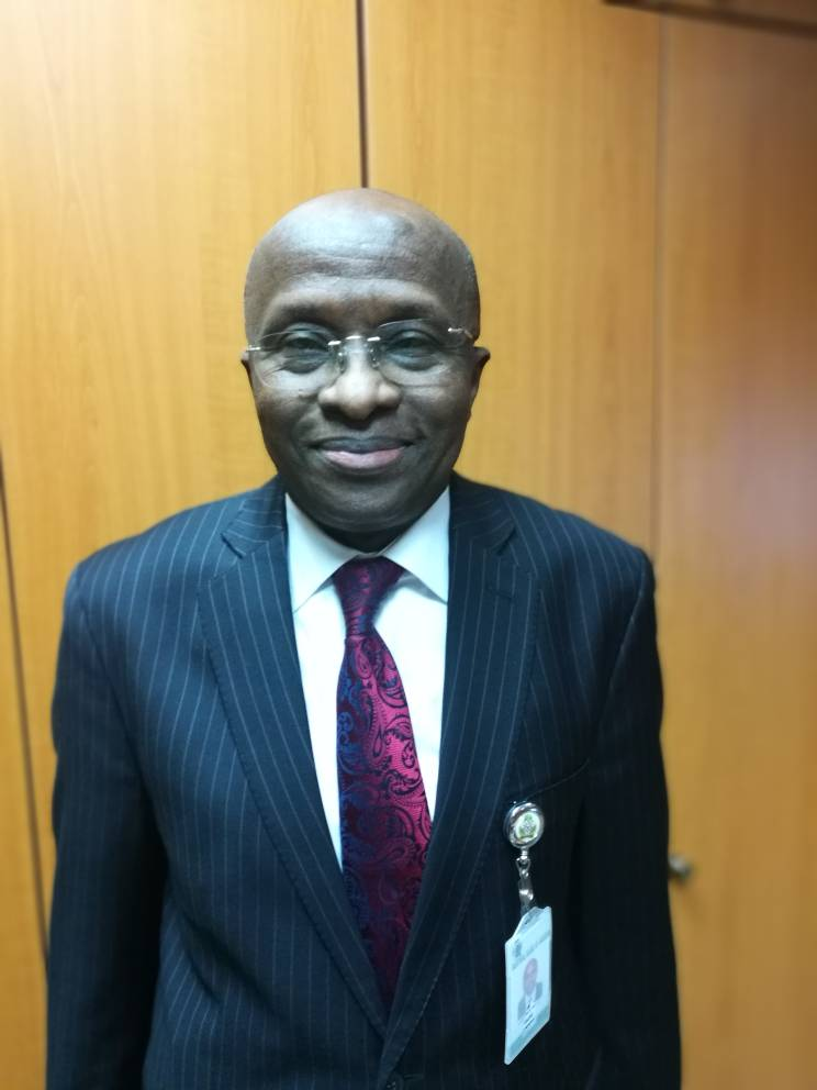 10 Things To Know About Newly Appointed Deputy Central Bank Governor, Mr Edward Adamu