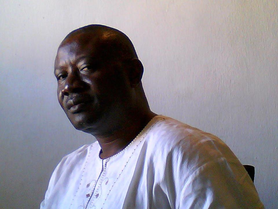 Former NFF Secretary Austin Mgbolu is dead