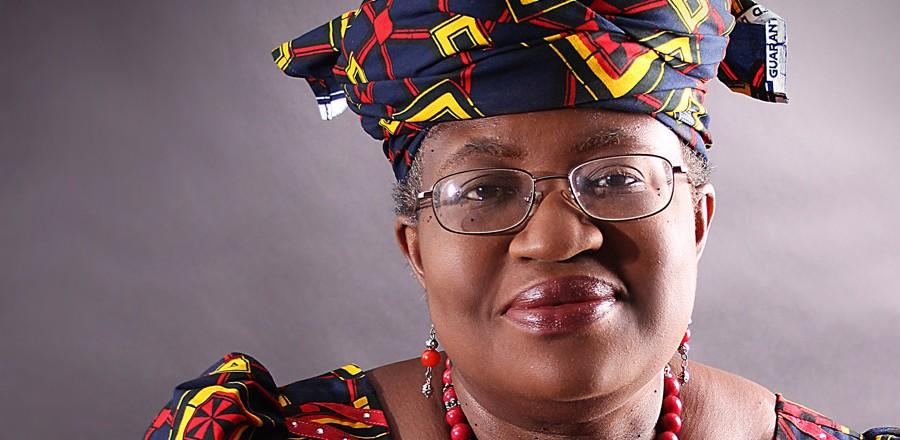 Okonjo-Iweala, Joins High Level Group on Governance of the Commonwealth Secretariat