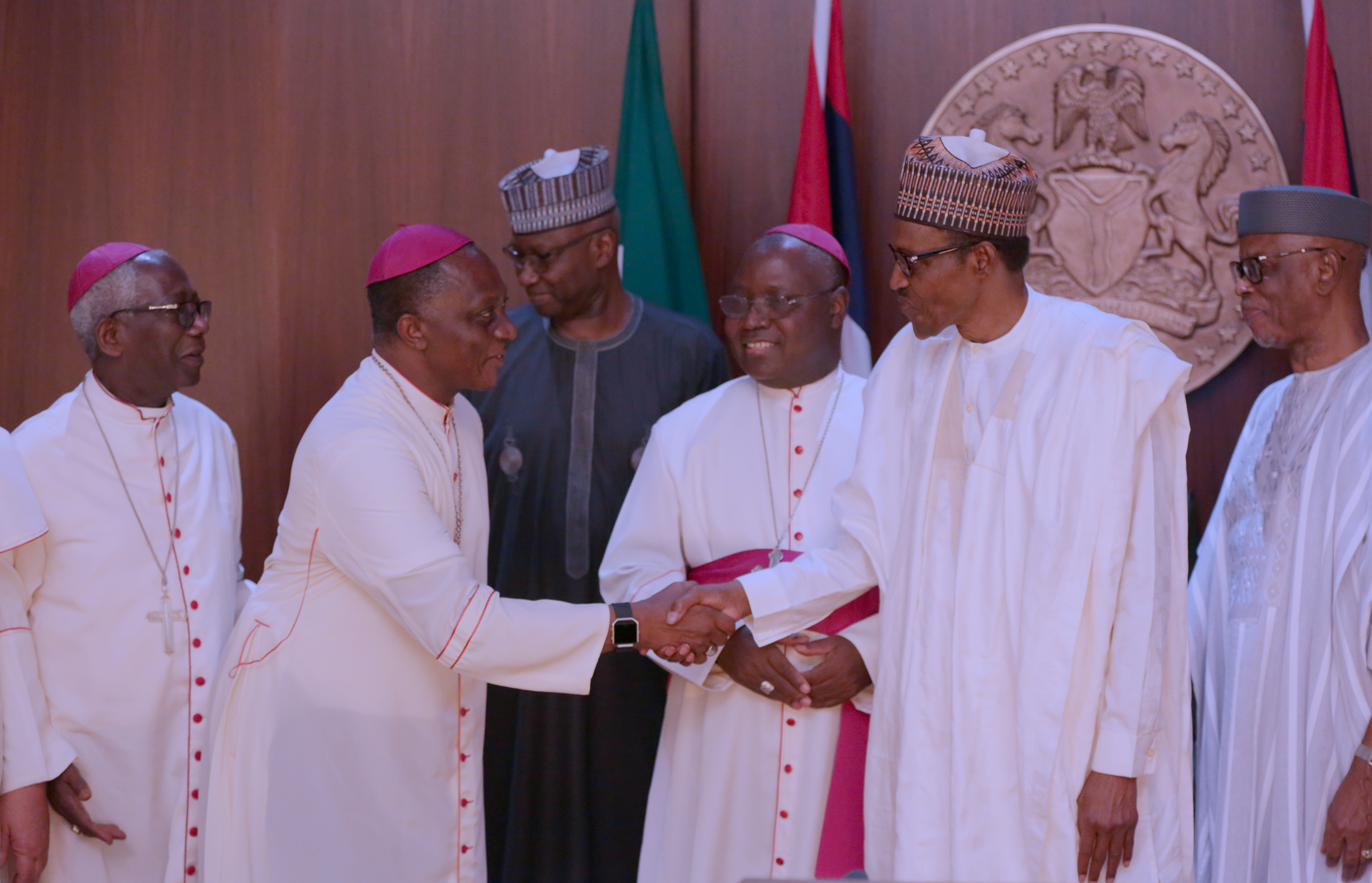 PMB and the Bishops: Let the Frank Talks Continue