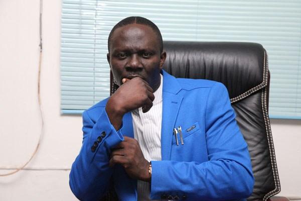 Police, DSS invitation: Meddlesome interloper, bullying – IBB Spokesman Afegbua