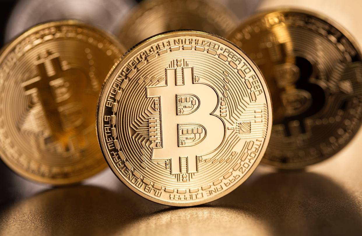 Bitcoin value falls after CBN Governor's warning