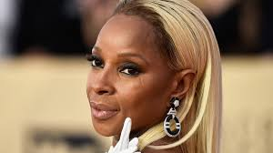 God's Assignment Comes With Hardships, Says Star Singer Mary J. Blige