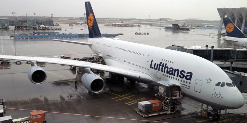 FG Drops Lufthansa as adviser on national carrier establishment