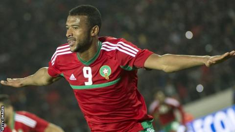 Nigeria 0 Morocco 4: Hadraf shines as host humbles toothless Eagles in CHAN final