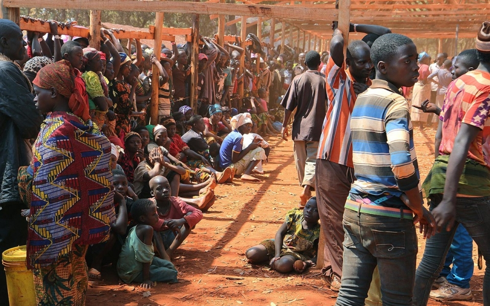 Tanzania withdraws from UN refugee programme