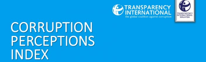 Corruption in Nigeria is getting worse, says Transparency International