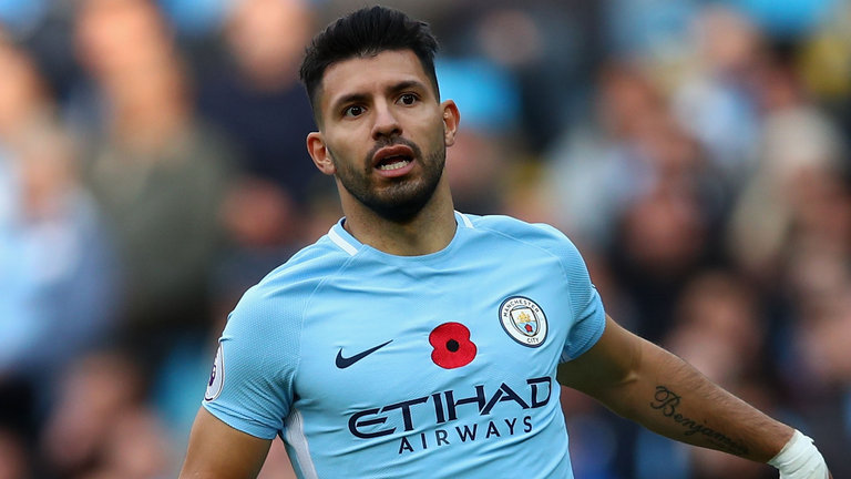Sergio Aguero Confirms He'll Leave Man City When Contract Expires for Independiente