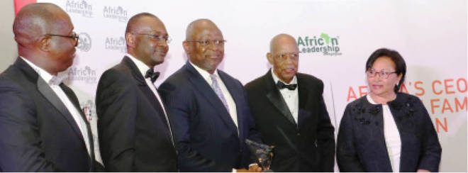 FirstBank CEO, Adesola named African Banker of the Year