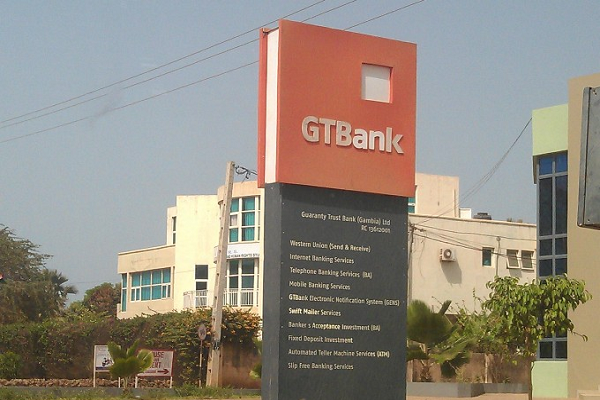 GTBank Announces Full Year 2017 PBT of N200.24Billion