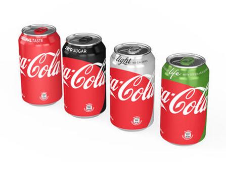 Coca-Cola Designing A New Alcoholic Beverage