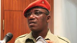 Dalung Lists His Achievements As Minister of Sports