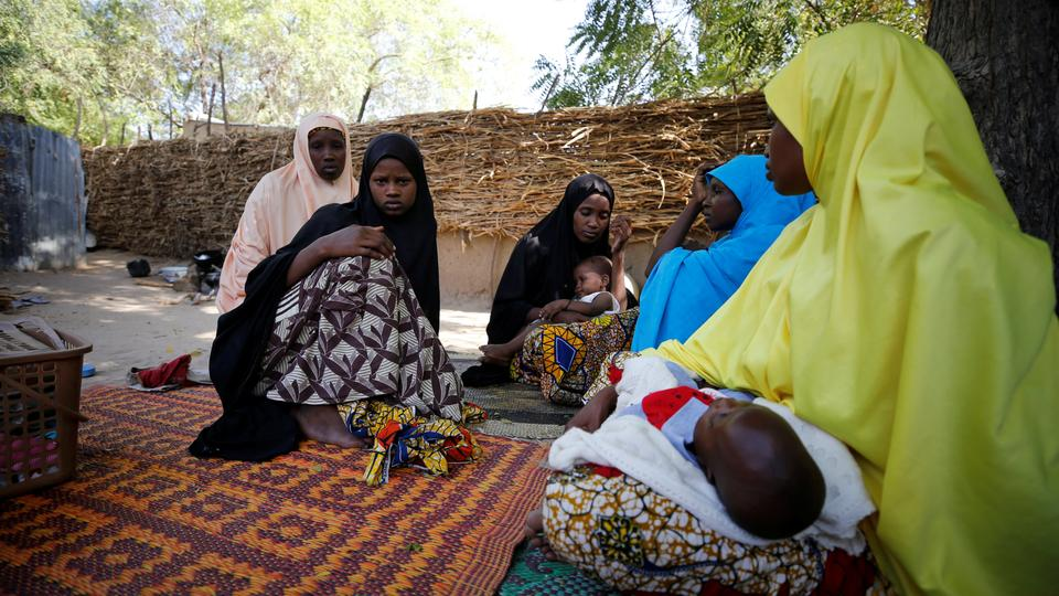 UPDATED: FG excited over release of 101 Dapchi school girls- Lai