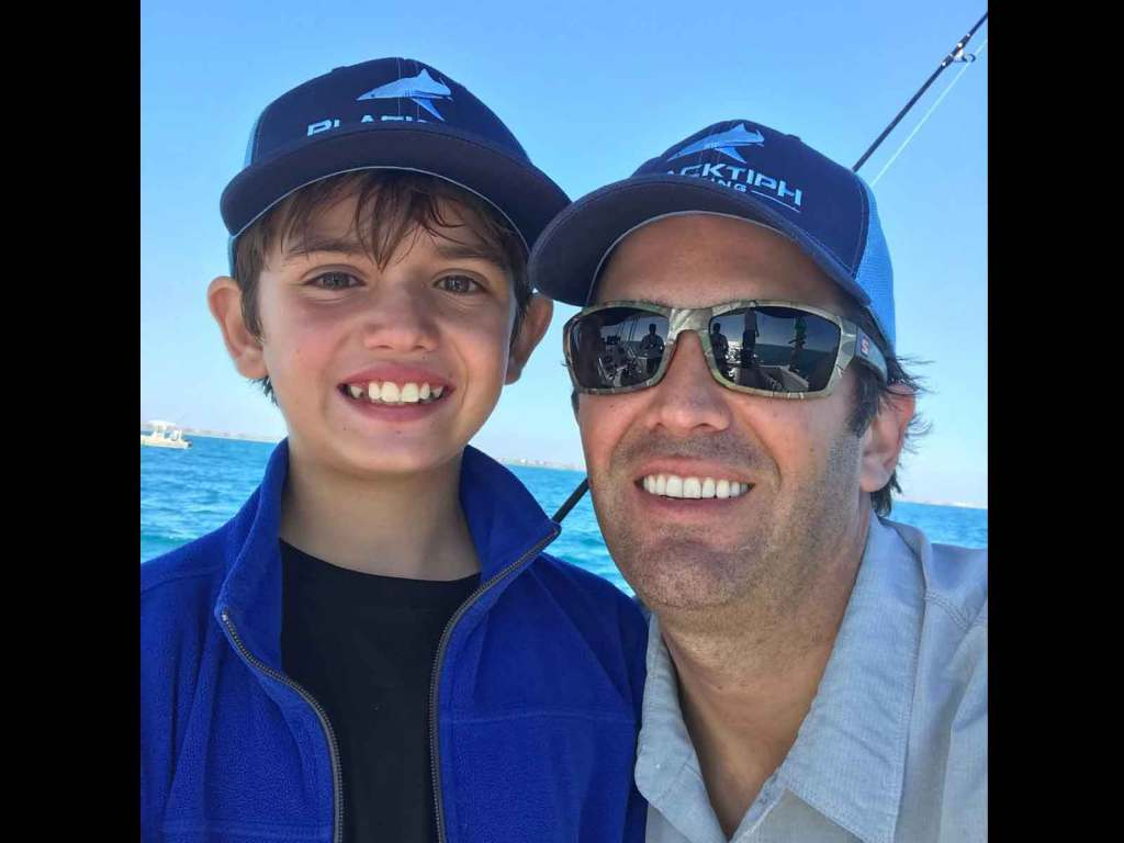 Donald Trump Jr. Escapes to Florida with His Kids Amid Divorce Battle