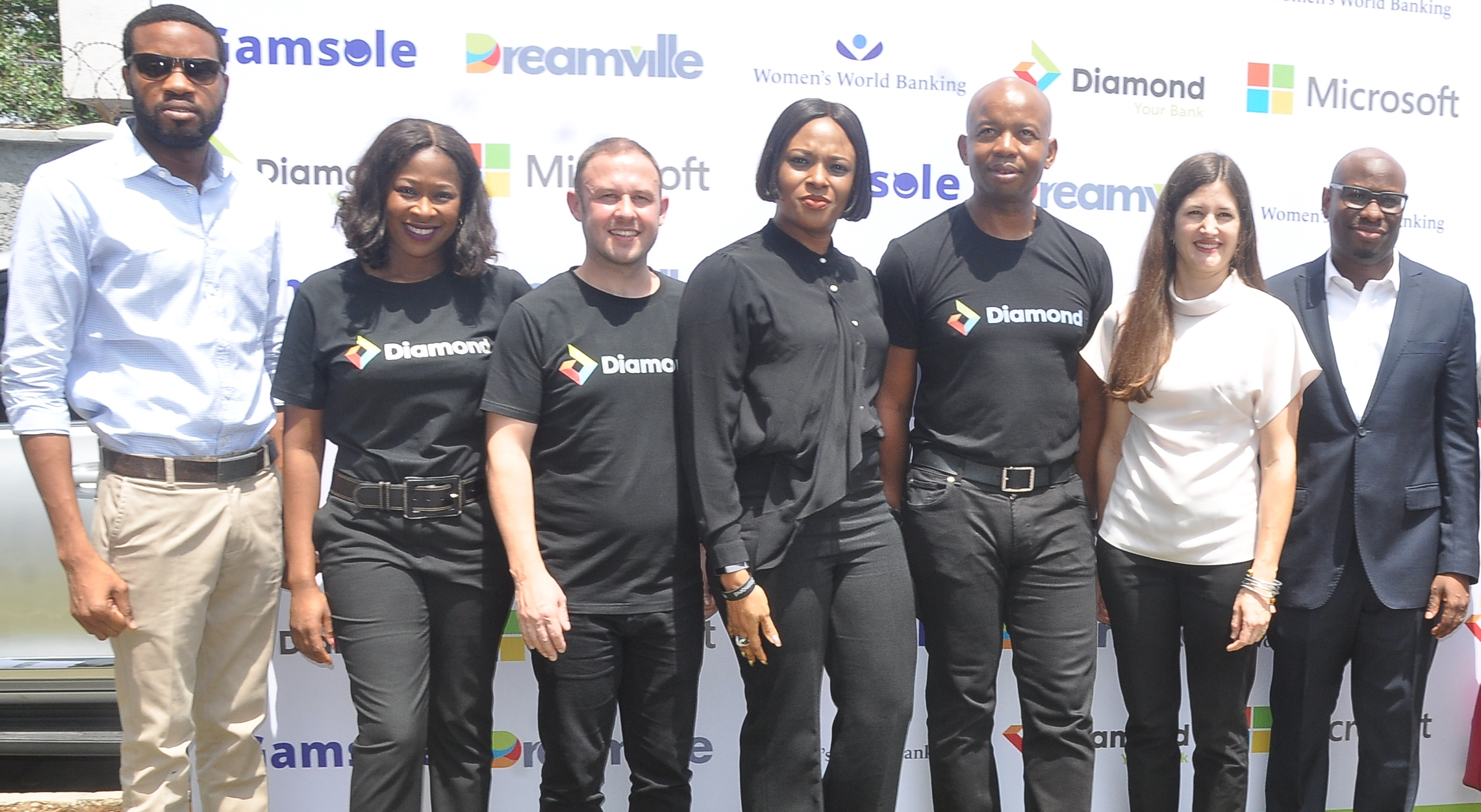 Youths Excited With Diamond Bank's Game-Enabled Digital Savings Platform